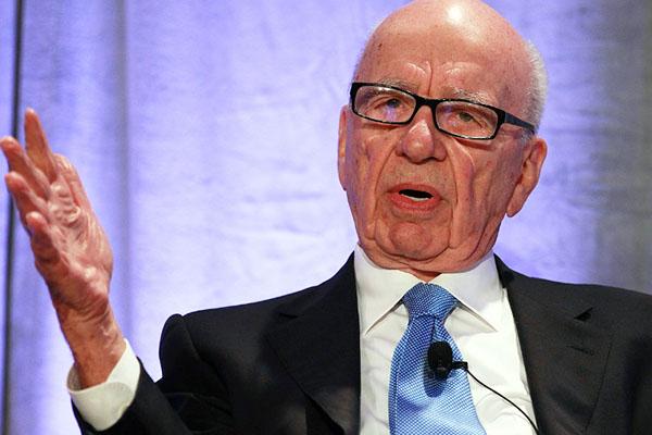 Murdoch-controlled